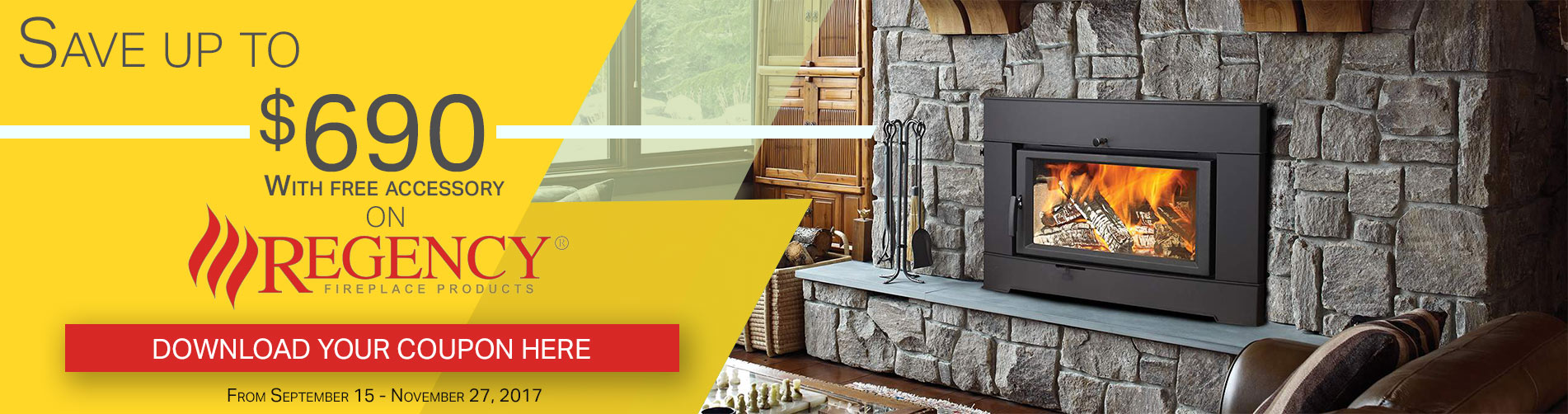 wood stoves and gas fireplaces in central oregon